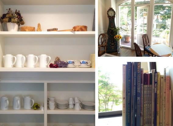 刺繍や織りの本も閲覧できます