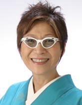 小林布未子さん(着物スタイリスト)